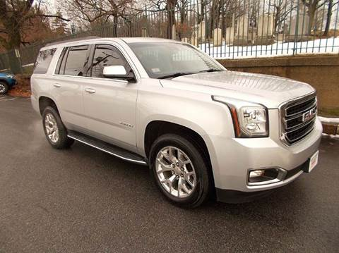 2015 GMC Yukon for sale in Manchester, NH