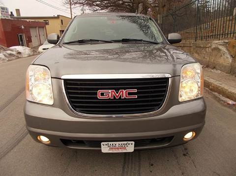 2007 GMC Yukon for sale in Manchester, NH