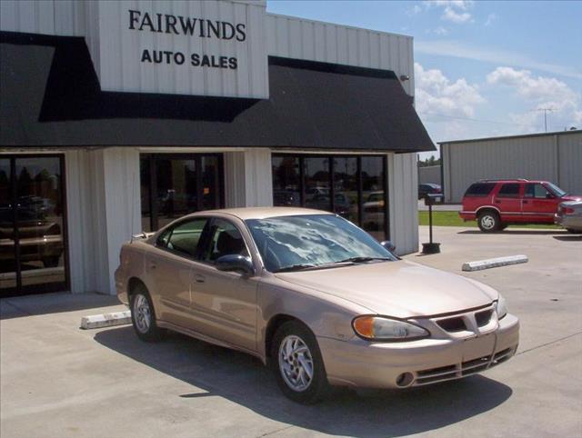 Fairwinds Used Cars