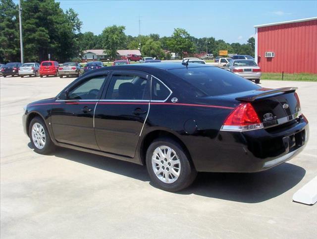 2007 Chevrolet Impala