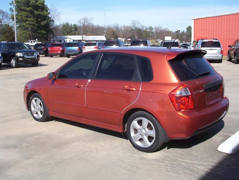 2008 Kia Spectra For Sale In Arkansas Carsforsale Com