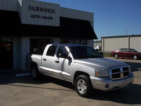 2005 Dodge Dakota for sale in Dewitt, AR