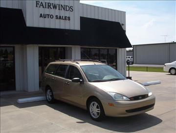 2000 Ford Focus for sale in Dewitt, AR