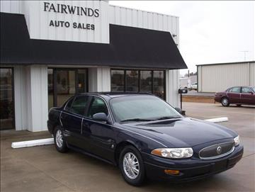 2004 Buick LeSabre for sale in Dewitt, AR