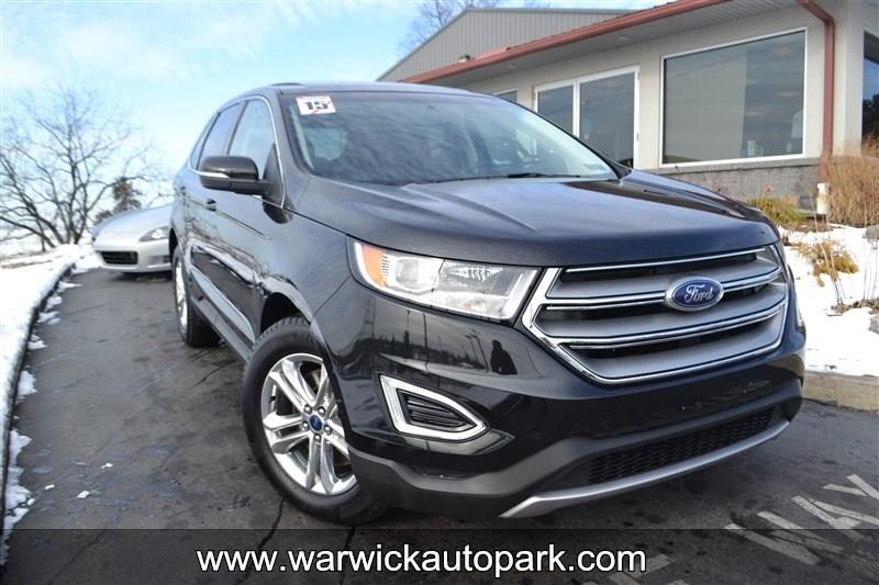 used 2015 ford edge for sale in pennsylvania. Black Bedroom Furniture Sets. Home Design Ideas