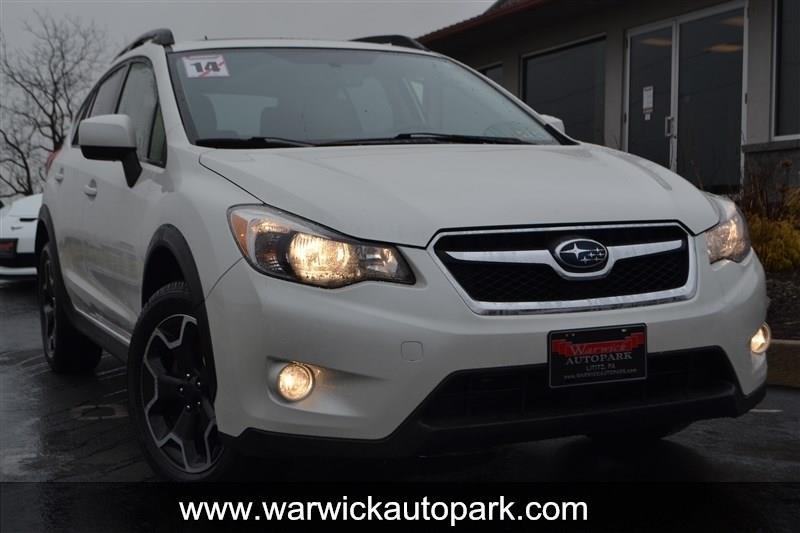 2014 Subaru Xv Crosstrek 2.0i Premium >> Wagon For Sale in Lititz, PA - Carsforsale.com