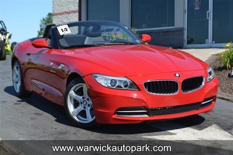 2014 BMW Z4 for sale in Lititz, PA