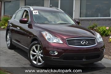 2014 Infiniti QX50 for sale in Lititz, PA