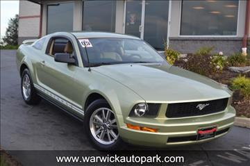 2005 Ford Mustang for sale in Lititz, PA