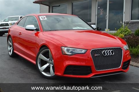 2013 Audi RS 5 for sale in Lititz, PA