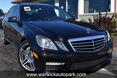 2010 Mercedes-Benz E-Class for sale in Lititz, PA