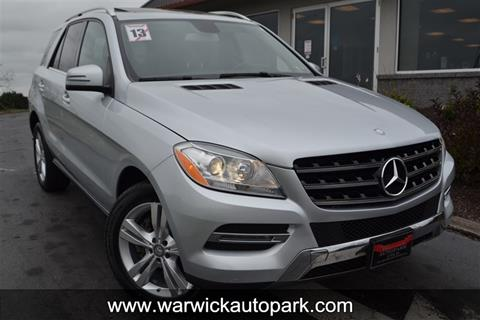 2013 mercedes benz m class for sale in pennsylvania for Mercedes benz for sale in pa