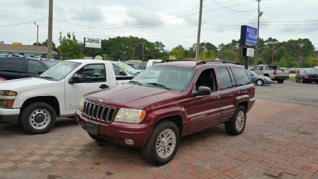 2002 jeep grand cherokee for sale in wilmington nc. Black Bedroom Furniture Sets. Home Design Ideas