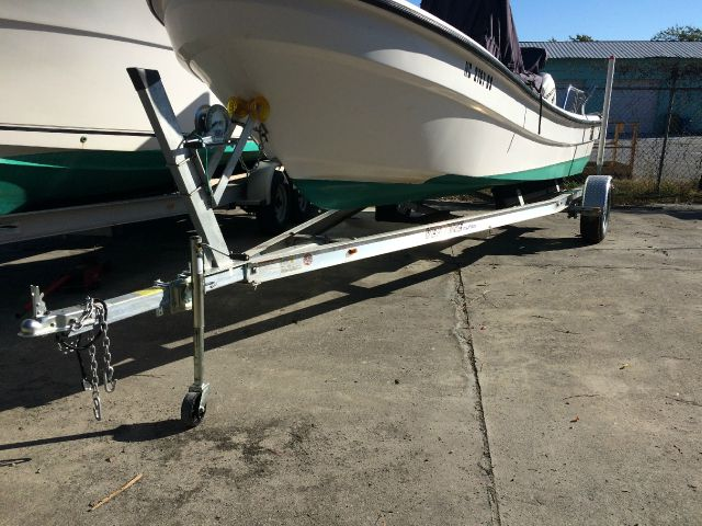 2014 Venture 17-21 Foot Boat Trailer