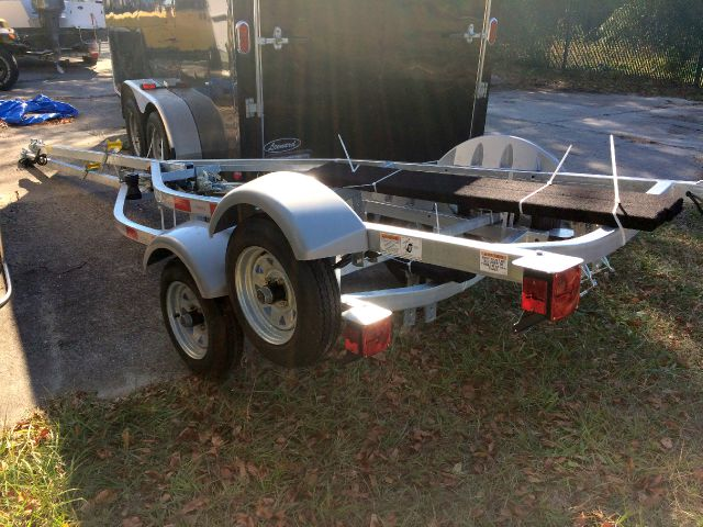 2015 Venture 14-15 Foot Boat Trailer