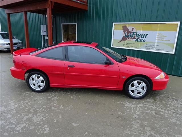 2001 Chevrolet Cavalier