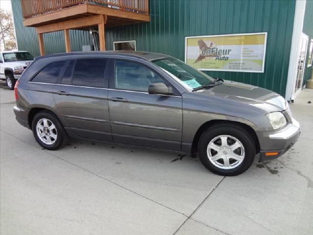 2004 Chrysler Pacifica