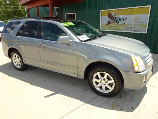 2007 Cadillac SRX for sale in NORTH SIOUX CITY SD