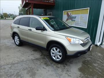 2008 Honda CR-V for sale in North Sioux City, SD