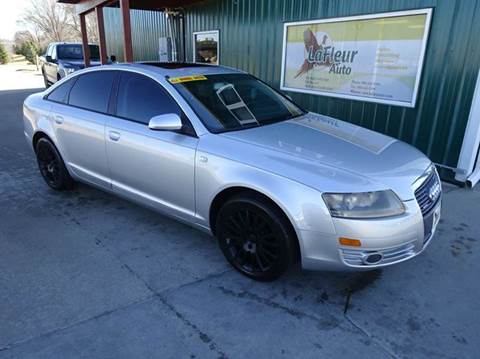 2006 Audi A6 for sale in North Sioux City, SD