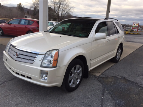 2006 Cadillac SRX for sale in Wernersville, PA