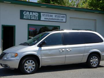 2006 Chrysler Town and Country for sale in Kenvil, NJ