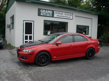 2006 Mazda MAZDASPEED6 for sale in Kenvil, NJ