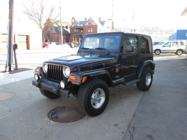1999 Jeep Wrangler for sale in TROY NY