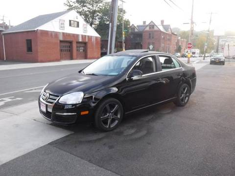 2007 Volkswagen Jetta for sale in Troy, NY