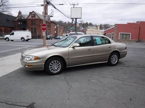 2005 Buick LeSabre for sale in Troy, NY
