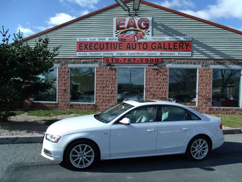 Walnutport Pa Dealer Executive Auto Gallery Autos Post