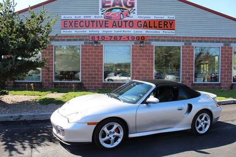 2004 Porsche 911 for sale in Walnutport, PA