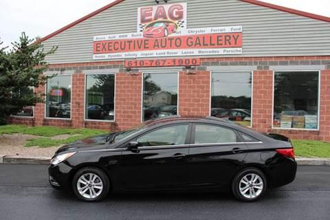 2013 Hyundai Sonata for sale in Walnutport, PA