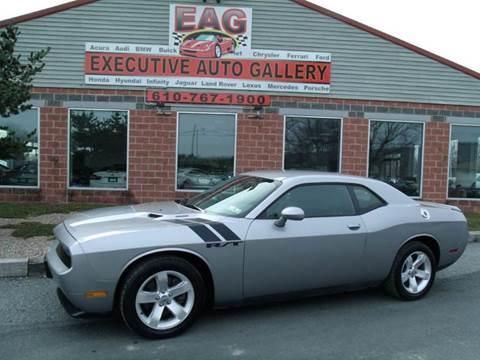 2011 Dodge Challenger for sale in Walnutport, PA