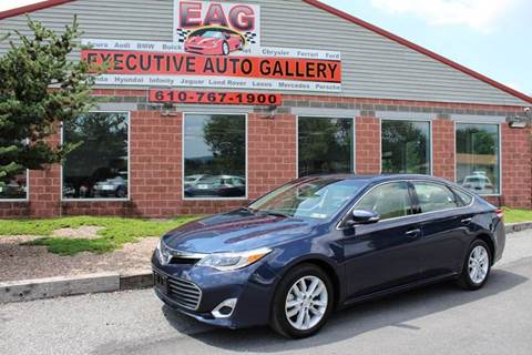 2015 Toyota Avalon for sale in Walnutport, PA