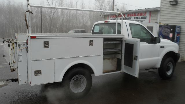 2003 Ford f250