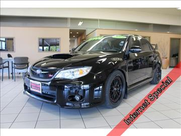 2013 Subaru Impreza for sale in Auburn, WA