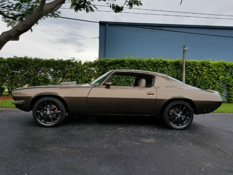 1971 Chevrolet Camaro For Sale - Carsforsale.com
