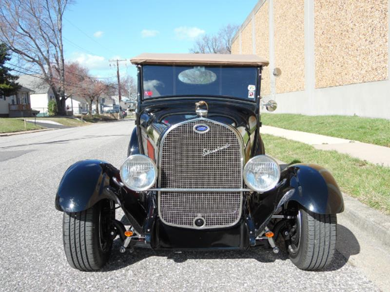 1929 Ford N/A STREET ROD In Linthicum MD - Universal Auto Sales ...