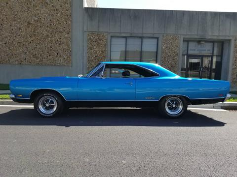 1969 Plymouth GTX for sale in Linthicum, MD
