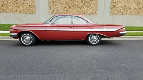1961 Chevrolet Impala for sale in Linthicum, MD