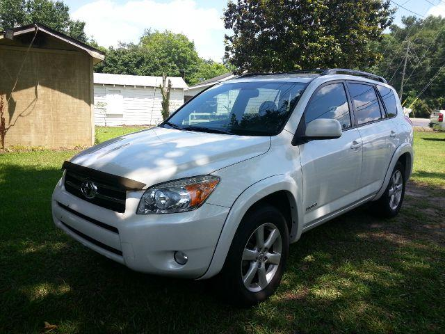 2007 Toyota RAV4 for sale in Ladson SC