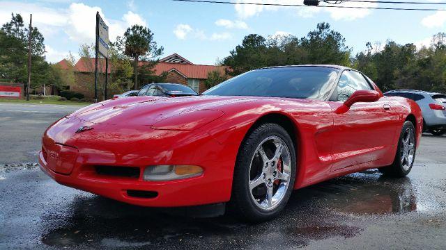 Used 1999 chevrolet corvette base in ladson sc at low for La motors summerville sc