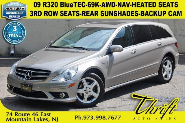 Document moved for 2009 mercedes benz r350 4matic