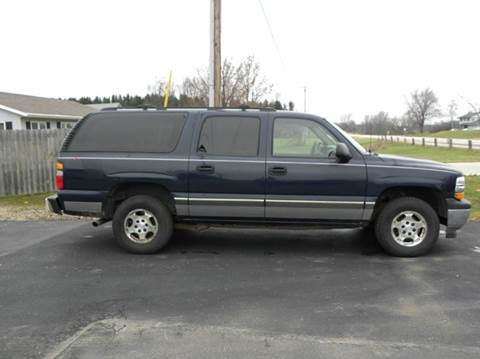 2006 chevrolet suburban for sale in grayson ga. Black Bedroom Furniture Sets. Home Design Ideas