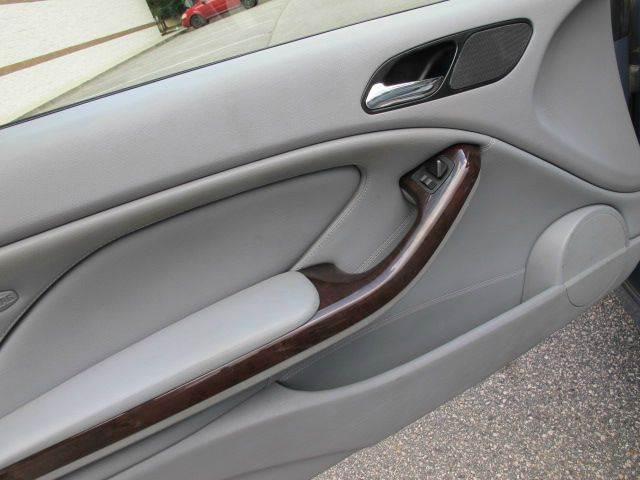 2005 BMW 3 Series 325Ci 2dr Convertible - Raleigh NC