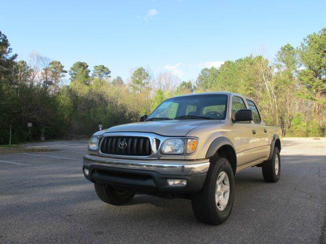 2002 toyota tacoma prerunner v6 4dr double cab 2wd sb in raleigh nc best import auto sales inc. Black Bedroom Furniture Sets. Home Design Ideas