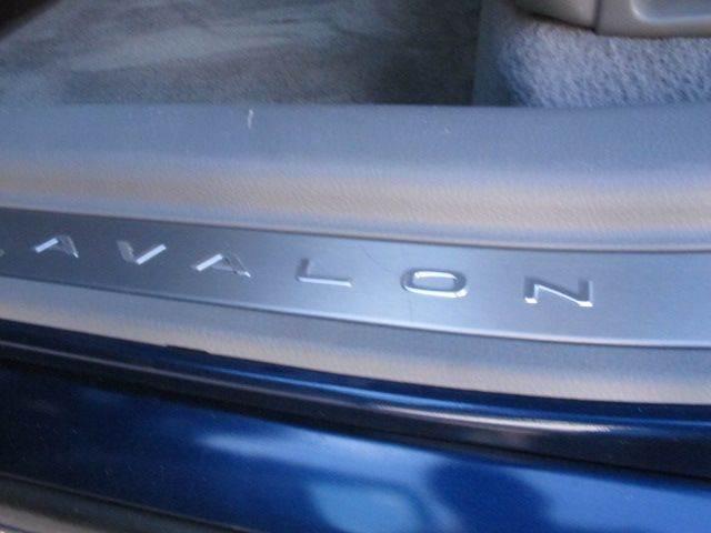 2005 Toyota Avalon Limited 4dr Sedan - Raleigh NC