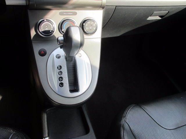 2010 Nissan Sentra 2.0 SL 4dr Sedan - Raleigh NC