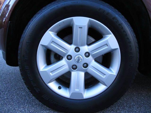 2006 Nissan Murano SL 4dr SUV - Raleigh NC